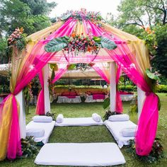 Weddings Flowers Bouquet & Stage Decoration in Bangalore