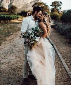 ~Country rustic wedding ~