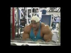 Bodybuilding Motivation-Train hard,feel good ! CZ