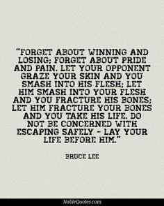 Sports Quotes   http://noblequotes.com/