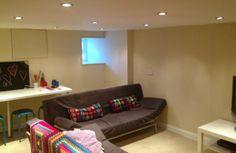Cellar conversion for under £700