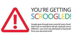 Microsoft Reads Emails Without Your consent; Google vs Microsoft   CultureMob