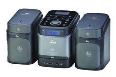 MICROCOMPONENTE MCY101      Reproduce CD y MP3     Bluethoot®     Entrada USB     Entrada para SD     Entrada Auxiliar     Sintonizador de radio FM     Función Karaoke     iPod dock