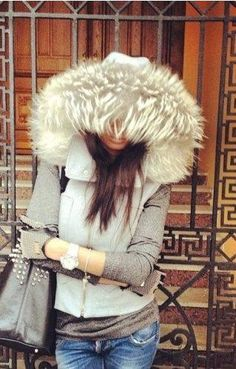 Cool Winter Style