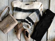 >all the neutrals in one place< #notsobland #fallstyle