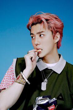 New EXO SC Wallpaper | Sehun & Chanyeol | WaoFam Wallpaper Baekhyun Chanyeol, Park Chanyeol, Taemin, Seulgi, K Pop, Luhan And Kris, Gu Family Books, Big Bang Top, Z Cam