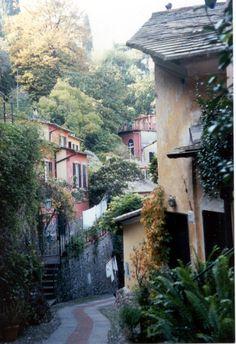 Portofino, Italy ... loved it and will go back!