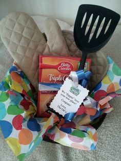 1000 Images About Move In Gift Baskets On Pinterest