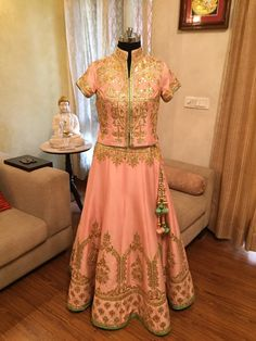 Colors & Crafts Boutique™ offers unique apparel and jewelry to women who value versatility, style and comfort. For inquiries: Call/Text/Whatsapp India Fashion, Ethnic Fashion, Boho Fashion, Fashion Outfits, Indian Bridal Lehenga, Indian Bridal Fashion, Indian Attire, Indian Wear, Indian Dresses