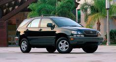 Nice Lexus 2017: Lexus RX 300 1999: Should the Original Lexus RX 300 be Considered a Classic Car?... Vintage Lexus Check more at http://carboard.pro/Cars-Gallery/2017/lexus-2017-lexus-rx-300-1999-should-the-original-lexus-rx-300-be-considered-a-classic-car-vintage-lexus/