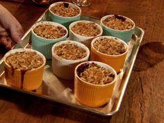 Get Cherry Almond Crisp Recipe from Food Network