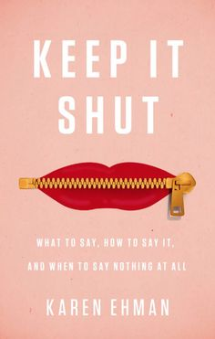 Pre-order now and claim your free gift(s)*! Keep It Shut will be available for shipment on January 6, 2015. Got words? Oh yeah, you do! The average women speaks over 20,000 a day—not to mention the ones she types online. Karen Ehman—a woman whose words have often landed her in a heap of trouble— shares from experience the how's (and how-not-to's) of dealing with the tongue in her new book Keep It Shut....