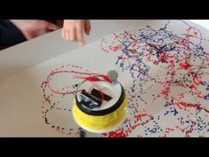 Kreslící roboti 3 - YouTube Washer Necklace, Youtube, Home Decor, Decoration Home, Room Decor, Home Interior Design, Youtubers, Youtube Movies, Home Decoration
