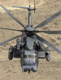 United States CH-53 Sea Stallion / MH-53 Pave Low Helicopter