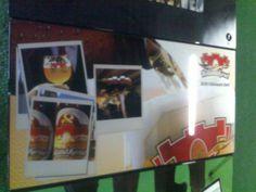 Gereserveerd voor de (vrijdagmiddag)borrels, het Alkmaarse bier: Hollands Goud.