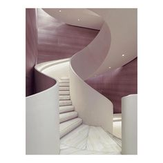 "575 mentions J'aime, 17 commentaires - Fuigo (@fuigo.io) sur Instagram: ""Flagship Staircase // Giorgio Armani // Milan, Italy  #Architecture #Interiors #Interior #stairs…"""