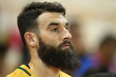 Mile Jedinak of the Socceroos watches on during the 2018 FIFA World Cup Qualifier match between Thailand and the Australia Socceroos at Rajamangala National Stadium on November 15, 2016 in Bangkok, Thailand.