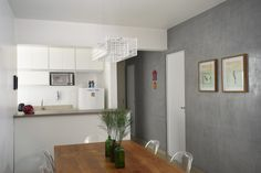 apartamento clean com escolhas acertadas