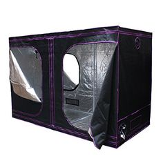 Welcome to the next generation of Grow Tents. Apollo Horticulture's Grow Tents are an excellent and convenient place to develop and cultivate your growing space. By choosing Apollo Horticulture's Grow...