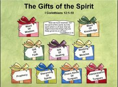 Lds pictures to color ccg gifts of the holy spirit coloring gifts of the spirit negle Image collections