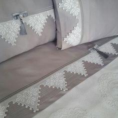 Pike takımı # müşterimizin mutfak dantelini pike takımı olarak değerlendirdik#ceyiz #piko #nakis #dantel #düğün #mavispiko #kanevice #emineninceyizatolyesi #izmir #tasarım #kendinyap # ceyiz hazırlığı # #design #handmade #diy #home #textile #sewing #embroidery #fabric #sateen #kumaş