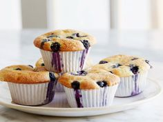 Coffee Cake muffins will make getting out of bed easy. Add a cup of coffee and you've got the best breakfast ever.Blueberry Coffee Cake muffins will make getting out of bed easy. Add a cup of coffee and you've got the best breakfast ever. Muffins Blueberry, Blueberry Recipes, Blue Berry Muffins, Blueberry Cake, Lemon Muffins, Corn Muffins, Blueberry Breakfast, Breakfast Muffins, Breakfast Potatoes