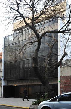 Edifício Gribone,© Estudio Nápoles