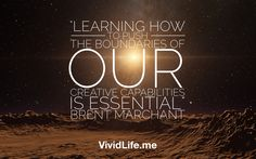 From 'The Martian' pushes the boundaries of creation by Brent Marchant