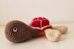 turtlle sold AmiguruMINE - Crochet - AmiguruMINE ! Mes Amigurumis crochet