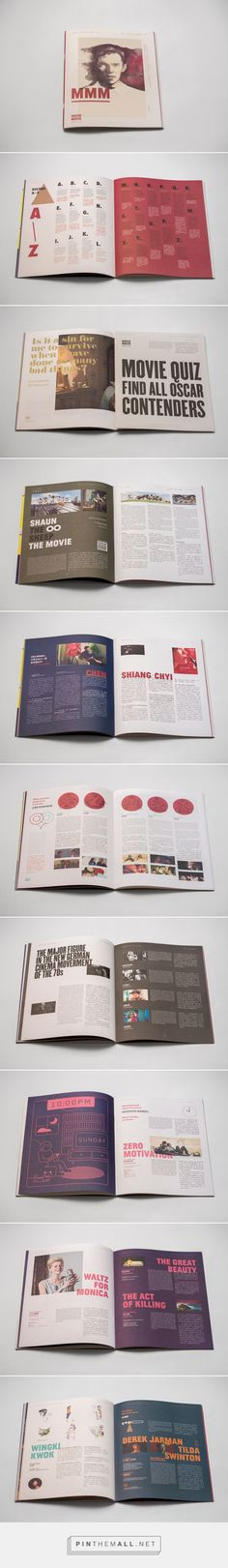 MMM 15 - The Future is unwritten on Behance... - a grouped images picture - Pin Them All