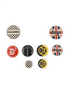 DSQUARED2 . #dsquared2 #pins