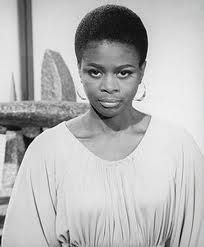 Cicely Tyson - Actress