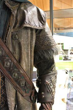 Kili's costumePeculiar