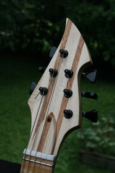 Renk Guitars Siren