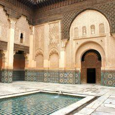Marrakech Morrocco