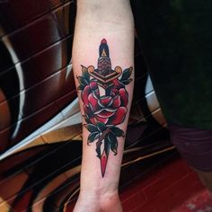 wainktattoo: #tattoo by Aaron Ashworth @aj_tattoo (at WA Ink Tattoo) Really like this.