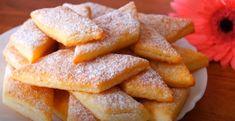 Tyto tvarohové sušenky peču téměř nonstop: Neuvěřitelně chutné občerstvení, hotové za pár minut ! – magnilo
