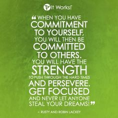 BRAiN SPARk from Presidential Diamond, Rusty Lackey! How are you going to get focused today?