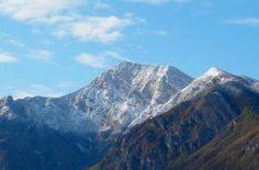 Monte Bondone, Trento, Italy