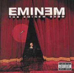 Personnel includes: Eminem (rap vocals); Nate Dogg, Dr. Dre, Obie Trice, Hailie Jade, D-12, Dina Rae. THE EMINEM SHOW won the 2003 Grammy Award for Best Rap Album. THE EMINEM SHOW was nominated for th