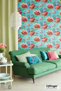 『Import Wallpaper TECIDO YOSOY Eijffinger 331505』 http://item.rakuten.co.jp/interior-cozy/331501-331508/ #wallpaper #interior #diy #ned #輸入壁紙 #壁紙