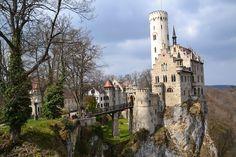 Туризм в государстве Лихтенштейн