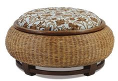 Repurpose tired into a covered tire hassock. You can even make the top removable…