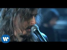 Opeth - Burden [OFFICIAL VIDEO]   I love his voice!!