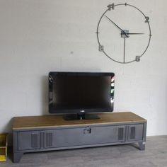 meuble-tv-vestiaire-industriel