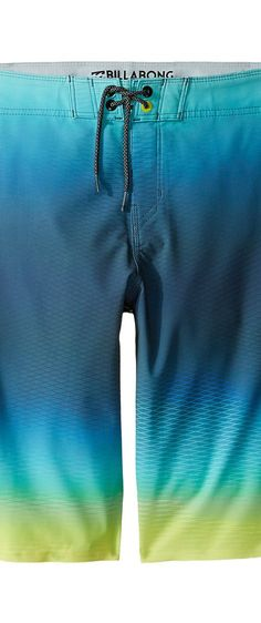 Billabong Kids Fluid X Boardshorts (Big Kids) (Lime) Boy's Swimwear - Billabong Kids, Fluid X Boardshorts (Big Kids), B132JFLX-LIM, Apparel Bottom Swimwear, Swimwear, Bottom, Apparel, Clothes Clothing, Gift - Outfit Ideas And Street Style 2017