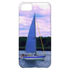 Sail Away iPhone 5C Case http://www.zazzle.com/sail_away_iphone_5c_case-179786674051743715?rf=238462121599365547