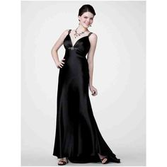 With internet websites you will able to look for perfect dress for the party that you've to at Party Wear Long Gowns, Black Party Dresses, Party Dresses For Women, Wedding Party Dresses, Black Lace Cocktail Dress, Long Cocktail Dress, Womens Cocktail Dresses, Simple Gowns, Beautiful Dresses For Women