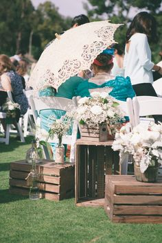 Rustic wedding   MEGAN AND MATT Photo By Holly Daze Photos
