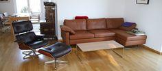 QUADRAT | Penthouse in Frankfurt Sofas, Villa, Lounge, Frankfurt, Eames, Chair, Furniture, Home Decor, Dinning Table